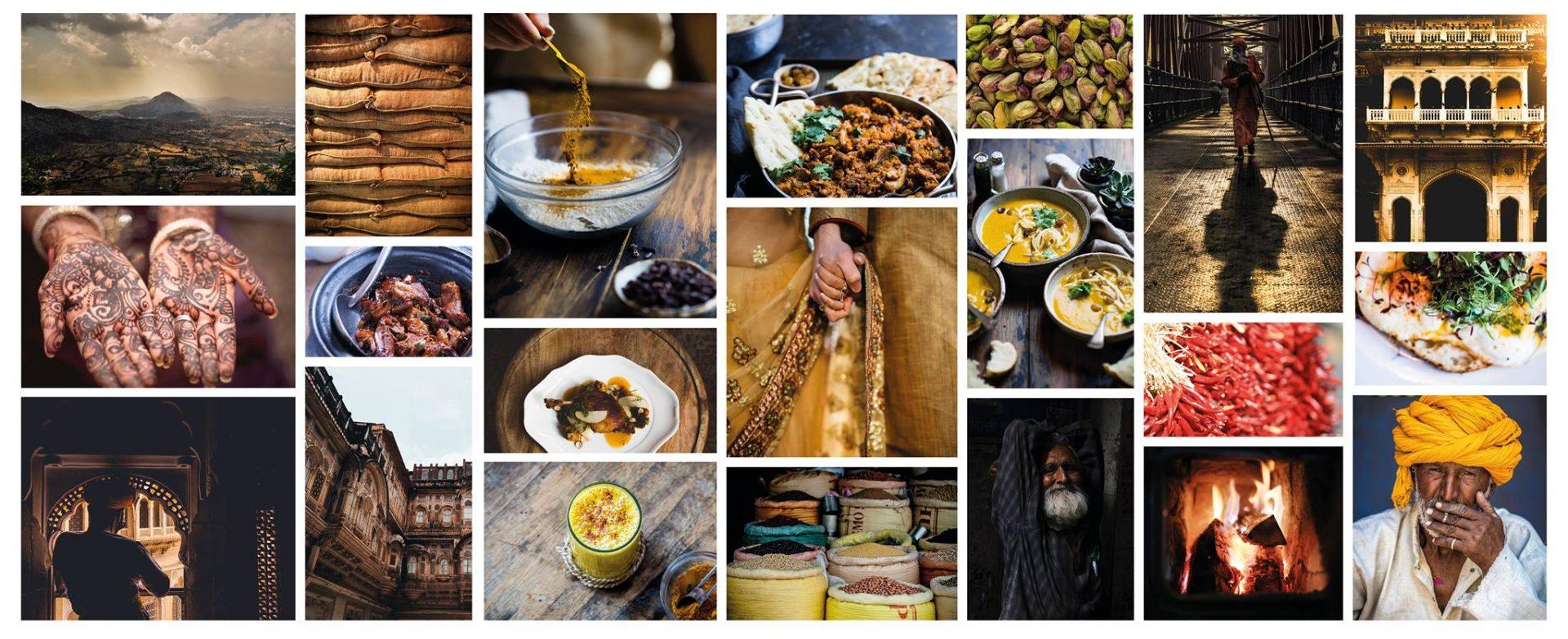 Kiran: indische Spezialitäten